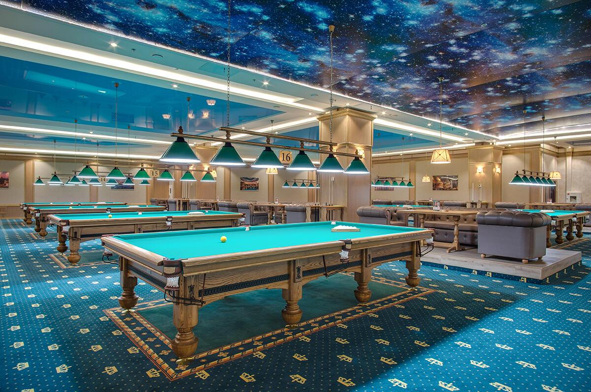 Бильярдный клуб принц в москве померанский шпиц клуб в москве